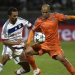 Olympique de Lyon 0-1 Valencia: Hay que buscar soluciones