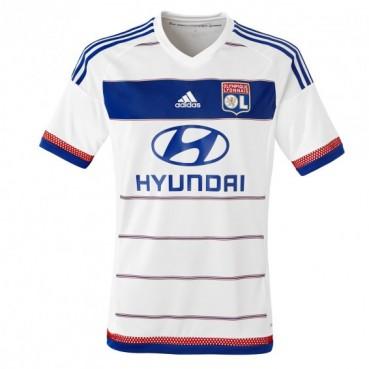 Camiseta Lyon 1