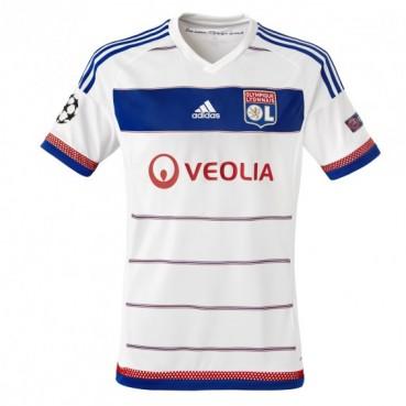 Camiseta Lyon Europa