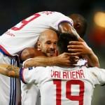 Gent 1-1 Lyon: Ni con facilidades se logra ganar