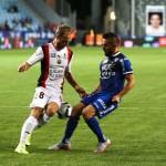 Bastia 1-3 Niza: Entre fallos y aciertos, victoria visitante