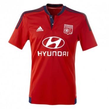 camiseta Lyon 2