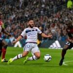 Lyon 0-0 Lille: Los palos se alían con el LOSC