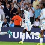 OM 4-1 Bastia: Los de Michel vuelven a la senda del triunfo