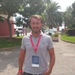 """Entrevista exclusiva a Cyril Rool: """"Martial es un súper delantero"""""""