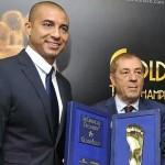 Trezeguet premiado en Mónaco
