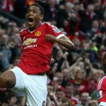 Martial consigue el Golden Boy