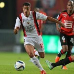 Rennes 1-4 Niza: Sólidos invictos como visitantes