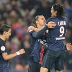 "Thiago Silva: ""Cavani e Ibrahimovic siempre han sido amigos"""