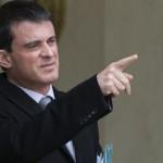 Valls vuelve a hablar de Benzema