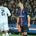 PSG 0-0 Real Madrid: Un planteamiento desesperante