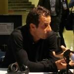 "Entrevista exclusiva a Ludovic Giuly: ""Sería un placer volver para entrenar al Mónaco"""