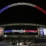 VÍDEO: La Marsellesa en Wembley