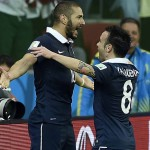 La situación de Benzema con Francia podría cambiar