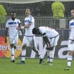 Lyon 0-2 Zenit: La suerte vuelve a ser esquiva pero hay vida