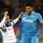 Olympique de Lyon – Zenit: Ganar para no morir