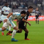 O.Marseille 0-1 Niza: El Vélodrome se va cansando