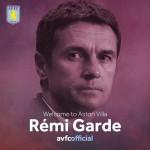 Rémi Garde, nuevo entrenador del Aston Villa