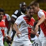 Mónaco 1-0 Angers: Primera victoria en casa