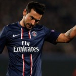 ¿Lavezzi a China?