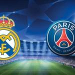 Real Madrid – PSG: Para reinar, hay que ganar