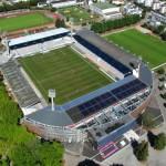 El Lorient prepara la visita del PSG