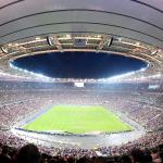 Se mantienen las medidas de seguridad en los estadios