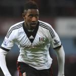 Moussa Dembélé no se plantea dejar el Fulham
