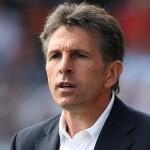 Puel, en negociaciones con el Anderlecht
