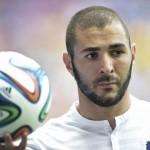 """Zidane: """"Veo a Benzema concentrado"""""""