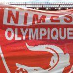 El Nîmes, multado por la LFP con 50.000€