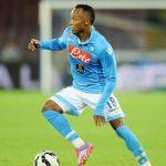 El Napoli ofrece a Zúñiga + dinero por Fabinho