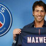 Maxwell renueva con el PSG