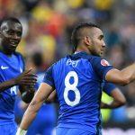 Francia 2-1 Rumanía: Payet, eres el elegido