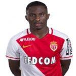 Andzouana también pasa profesional con el Mónaco