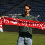 Fabien Garcia se une al Nîmes