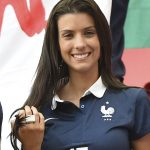 EURO OFFTOPIC: Las mujeres de los jugadores franceses