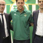 OFICIAL: Jonas Martin ficha por el Betis