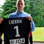 OFICIAL: Chernik nuevo portero del Nancy