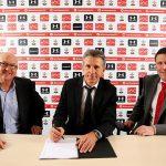 Puel, nuevo técnico del Southampton