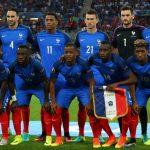 Francia-Irlanda: Examen engañoso en octavos