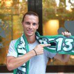 OFICIAL: Hult abandona la Ligue1