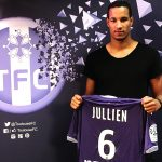 Jullien, refuerza la defensa del Toulouse
