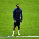 Mandanda, a un paso del Crystal Palace