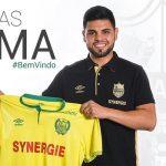 OFICIAL: Lucas Lima nuevo jugador del Nantes
