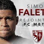 OFICIAL: Falette ficha por el Metz