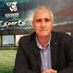 Antonio Cordón, nuevo director deportivo del Mónaco