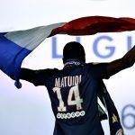 ¿Acuerdo Juventus-Matuidi?