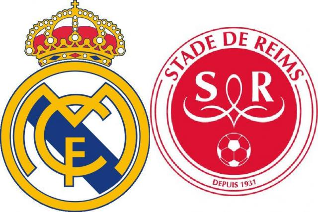 Prediksi Skor Real Madrid Vs Reims 17 Agustus 2016 Club Friendlies