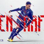 Ben Arfa es nuevo jugador del PSG